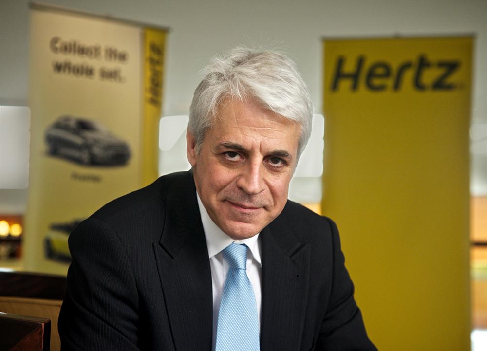Hertz 16