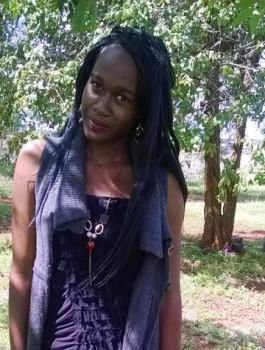 Sylvia Sitati - Kenya